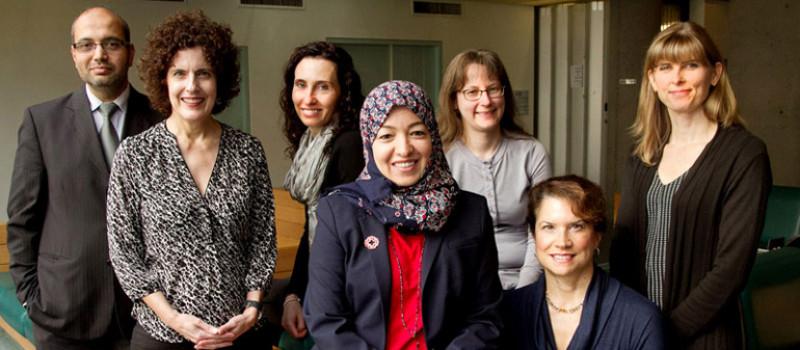 Providence Hematology Team